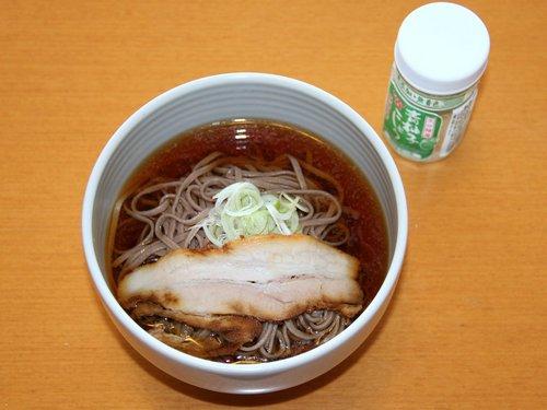 おびなた八割生麺 冷しそば+バラチャーシュー (1).JPG
