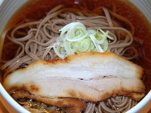 おびなた八割生麺 冷しそば+バラチャーシュー (2).JPG