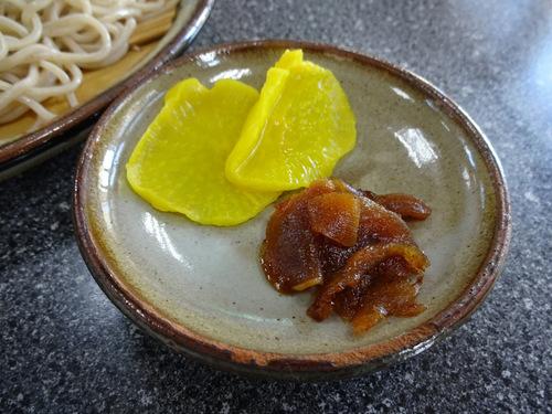 いろは食堂@羽前大山 (18)中華そば630もりそば600.JPG
