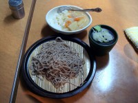 シチューセット/白飯付き 650円