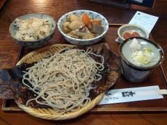日替わり定食 850円
