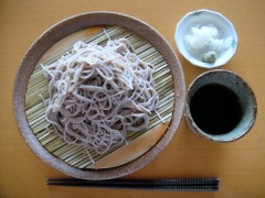 沢製麺@長野県 信州八割そば もり.JPG