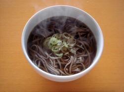 おびなた 信州戸隠八割蕎麦 生麺.JPG