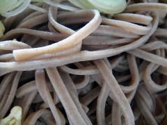 おびなた八割生麺 冷したぬき (3).JPG