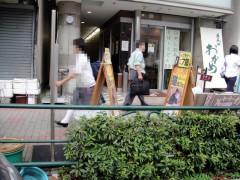 おかめ@大崎広小路 ひやしおろし 530円 (8).JPG