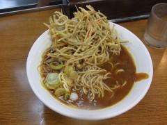 はが@渋谷 すーぷカレーそば+ごぼう天 480+100円 (2).JPG