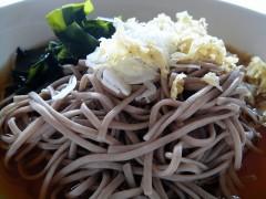 東京かじの蕎麦湯十割、にんべんつゆ (2).JPG