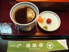 百人町近江家@新大久保 (24) せいろ 650円.JPG