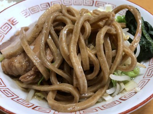 20200703肉うどんさんすけ@愛知県 (4)通販濃厚肉うどん 宅麺.jpg