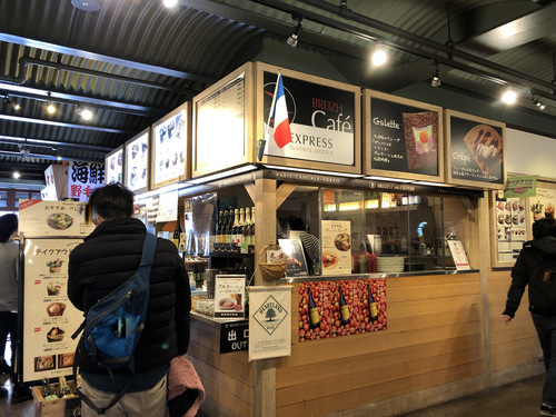 BREIZH Café EXPRESS@赤レンガ倉庫 (2)未食(プレッツェカフェ).jpg