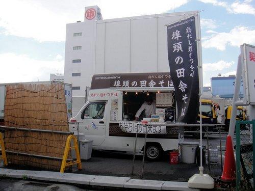 埠頭の田舎そば@勝どき (7).JPG
