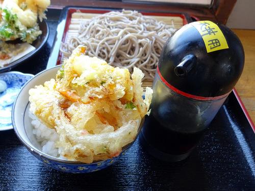 あさひ@相模大塚 (14)海鮮かき揚げつけ天そば温790お得価格.JPG