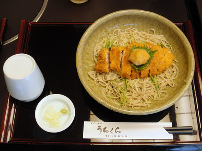 うちくら@YRP野比(25)カツおろし蕎麦1200.JPG