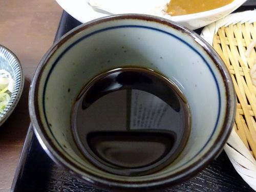 うちば@品川シーサイド (15)ミニカレーセット600.JPG
