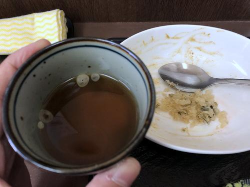 うちば@品川シーサイド (18)ミニカレーセット600.JPG