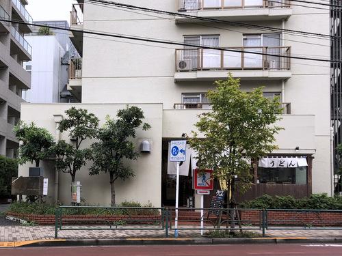 おにやんま東品川店@青物横丁 (1)冷並盛おろし醤油330ししゃもの天ぷら180.jpg