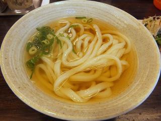 おにやんま@青物横丁(5)温並290ほうれん草のおひたし150ブロッコリー天ぷら100.JPG