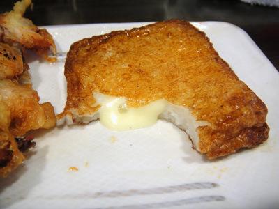 おにやんま@青物横丁(7)冷「並盛」ぶっかけ290チーズさつまあげ150水タコのてんぷら200.JPG