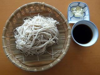 おびなた@長野県(4)蕎麦通の更科八割.JPG