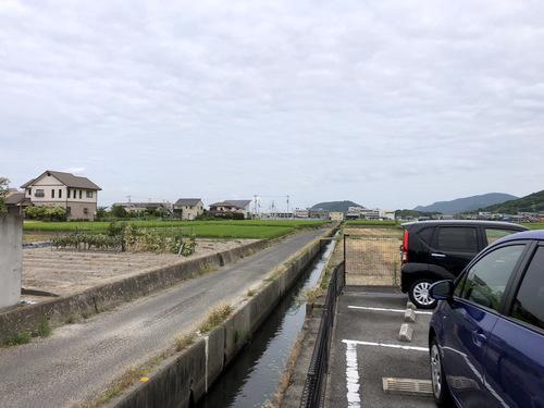 がもううどん@香川県鴨川 (21)ぶっかけ小150あげ100冷やかけ小150温かけ小150.JPG
