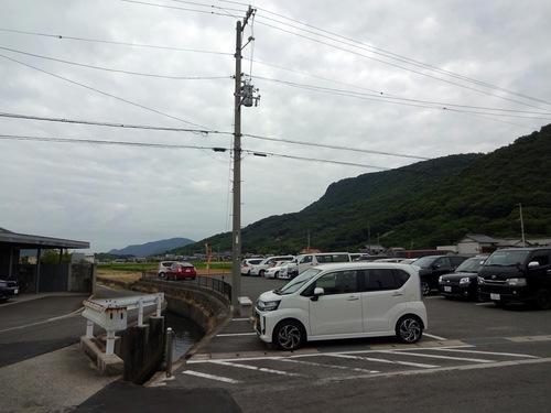 がもううどん@香川県鴨川 (2)ぶっかけ小150あげ100冷やかけ小150温かけ小150.JPG