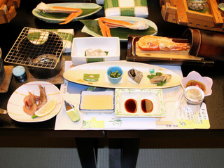きむらやつわぶき亭@戸田(6)夕食〜朝食.JPG