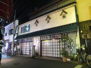 そば清@東十条(1)未食.JPG