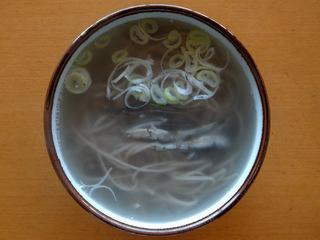 ほろかない振興公社KN@北海道幌加内町_厳寒塩そばつゆ450煮干バージョン.JPG