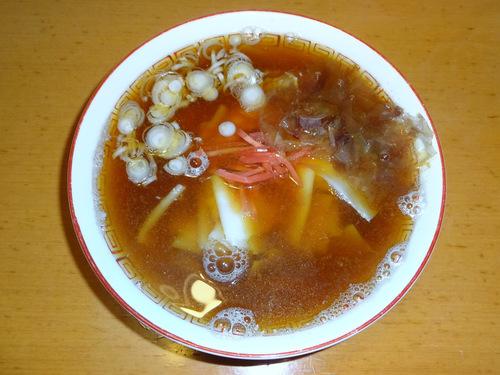 オヤマ(小山製麺)@岩手県 (11)ワンタンめん.JPG