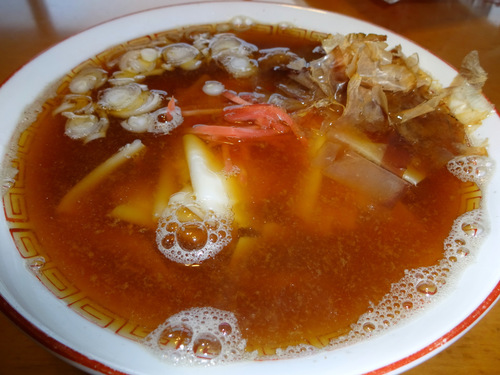 オヤマ(小山製麺)@岩手県 (13)ワンタンめん.JPG