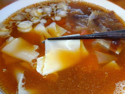 オヤマ(小山製麺)@岩手県 (14)ワンタンめん.JPG