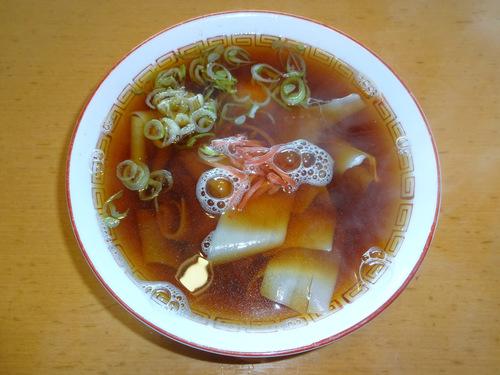 オヤマ(小山製麺)@岩手県 (8)ワンタンめん.JPG
