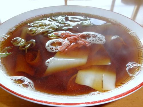 オヤマ(小山製麺)@岩手県 (9)ワンタンめん.JPG