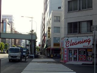 元いとう@馬喰町(5)げそ天そば360.JPG