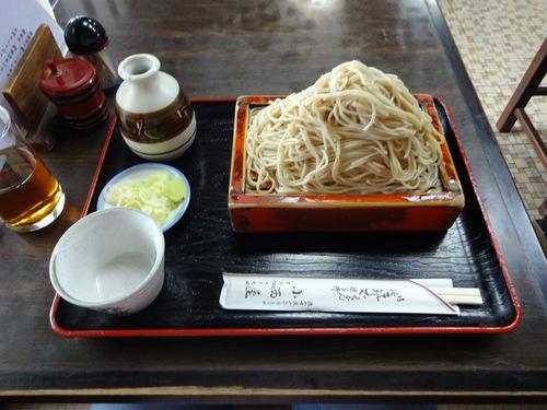 小西屋@流山 (8)C級そばもり350.JPG