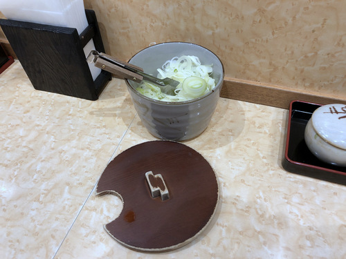 小諸そば芝公園前店@大門 (8)満腹天丼セット温かけそば650.jpg