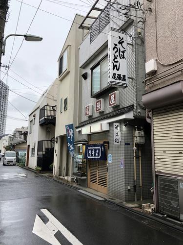 尾張屋@大井町 (1)カツ丼ラーメンセット1000ラーメンのみは650.jpg