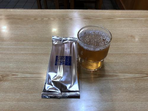 尾張屋@大井町 (6)カツ丼ラーメンセット1000ラーメンのみは650.jpg