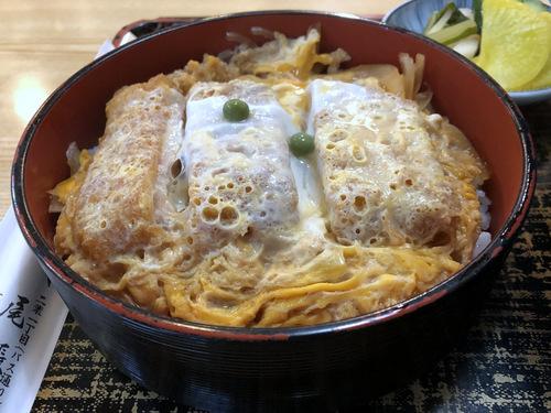 尾張屋@大井町 (9)カツ丼ラーメンセット1000ラーメンのみは650.jpg