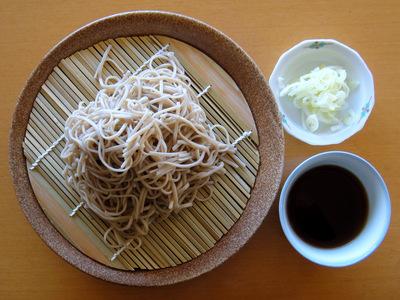 山本食品@長野県(6)特選そば(国産十割).JPG