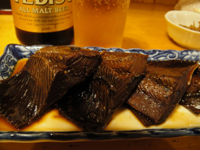弁天@浅草(8)エビス600にしん煮900もり500.JPG