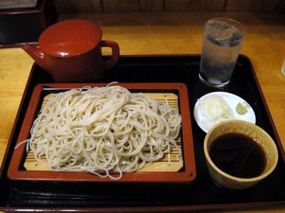 弁天@浅草(9)エビス600にしん煮900もり500.JPG