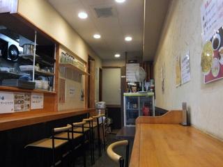 成み屋@駒沢大学(5)かけそば280ゲソ天100.JPG