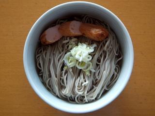 昭和製麺@山形県天童市(4)山形の地そば.JPG
