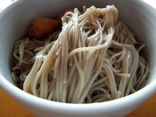 昭和製麺@山形県天童市(5)山形の地そば.JPG