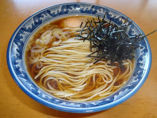 株式会社出羽@山形県酒田市 (8)荒挽き蕎麦.JPG