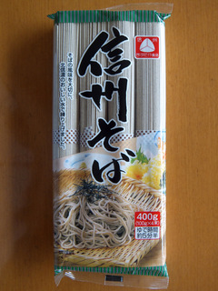 桝田屋食品@長野県(1)信州そば.JPG