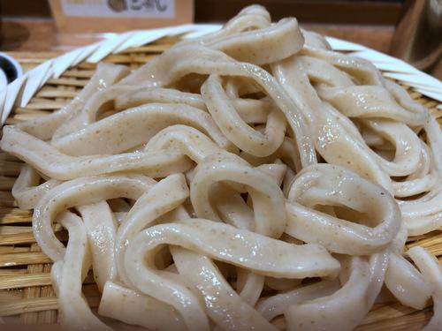 武蔵野うどんこぶしecute立川店@立川 (12)肉汁つけうどん750.jpg