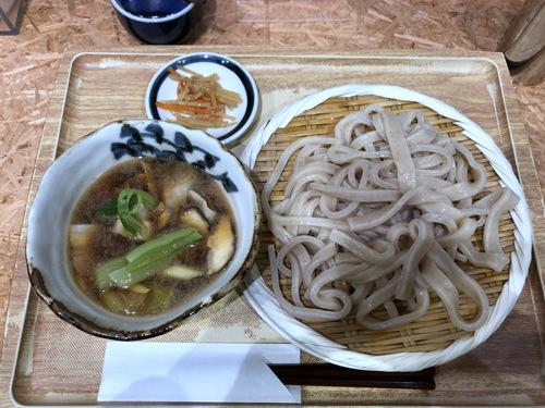 武蔵野うどんこぶしecute立川店@立川 (8)肉汁つけうどん750.jpg