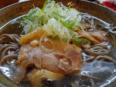 河北や@小川町(6)ミニカレー肉そばセット680.JPG